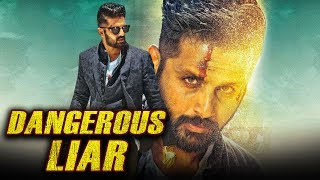 Dangerous Liar 2019 Telugu Hindi Dubbed Full Movie | Nithin, Nithya Menen