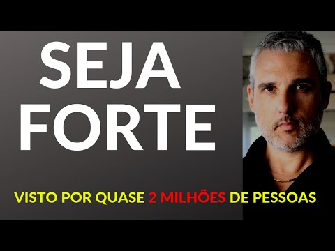 SEJA FORTE!!!   (legendado) Music Videos