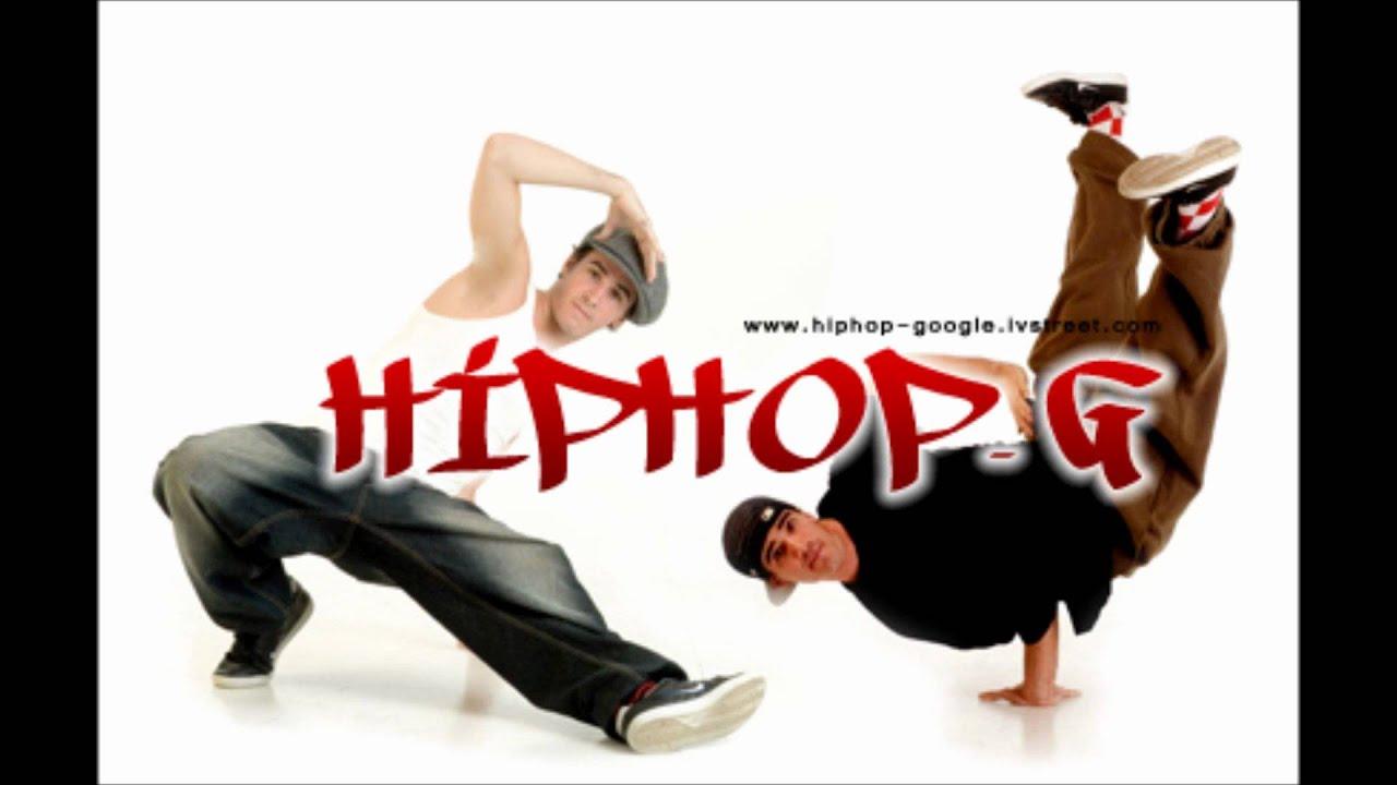 Vai tremer o chão - hip hop gospel - clã do hip hop gospel