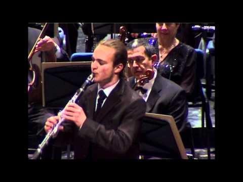 Paganini / Levitas Caprice 24 - Alex&Daniel Gurfinkel
