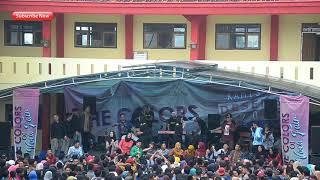 Nilah Fauzista & Arti Kity (Duo Camenonk) - Bulan Nyeungseurikeun (live pensi SMKN 5 Pangalengan)