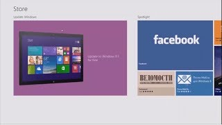 Windows 8.1 upgradation installation on Windows 8 PC