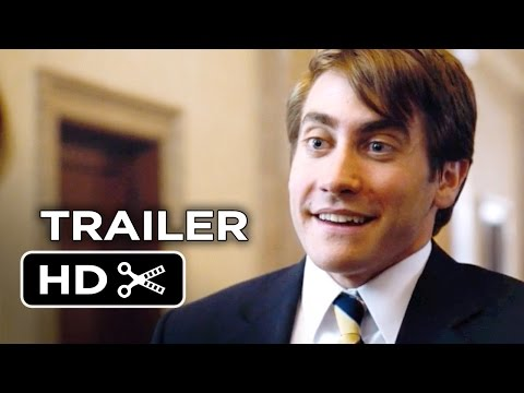 Accidental Love Official Trailer #1 (2015) Jake Gyllenhaal, Jessica Biel Movie HD