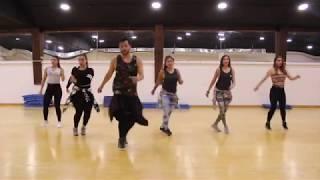 Download Lagu Havana - Camila Cabello Ft. Young Thug / ZUMBA Gratis STAFABAND
