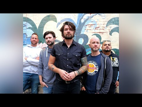 Taking Back Sunday - The Blue Channel