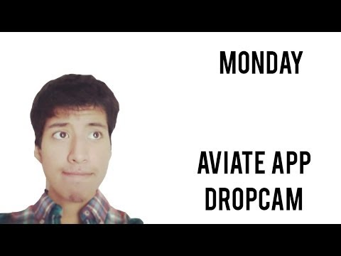 Aviate Is Out Of Beta, and DropCam Is Bought By Nest