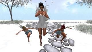 Second Life Wedding Video Scrapbook Mr and Mrs Tumim Jan 14th 2017