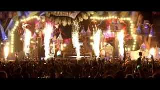 Dj Snake x EDC Vegas 2015 (Recap Video)