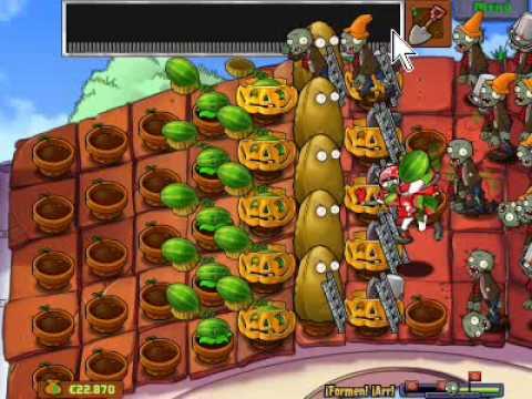 plantas vs zombies la batalla final