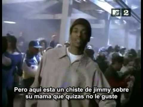 Dr.Dre Ft. Snoop Doggy Dogg - Fuck wit dre day Subtitulado Español