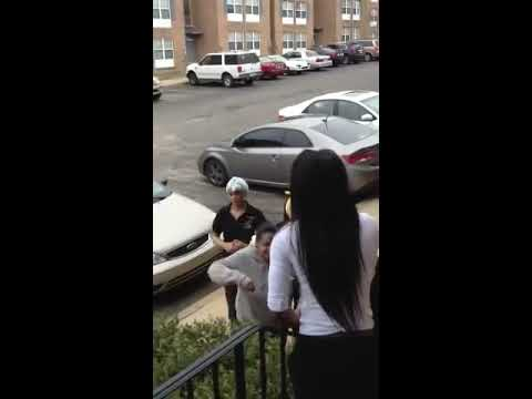 Best Ghetto Fight Ever video