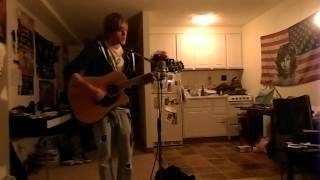 Adam Paulus- Do You Remember (Jack Johnson Cover)