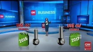 Outlook Ekonomi 2017