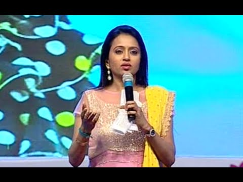 Anchor Suma Analysis on Allu Arjun Movies Photo Image Pic
