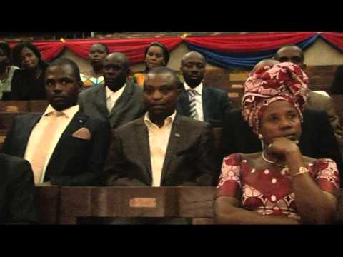 Sud-Kivu (RD Congo):Reportage PRCG