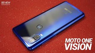 Motorola One Vision  |  Si quieres comprarlo, necesitas ver ESTE VIDEO