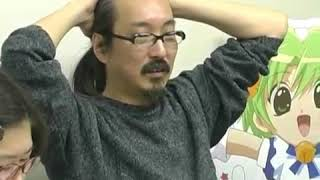 The Making Of Paprika (Satoshi Kon, 2006) Part 1/2