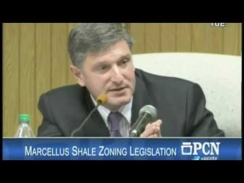 Local Officals Oppose Marcellus Shale Preemption Legislation in PA HB 1950