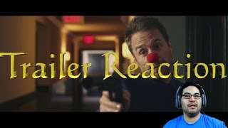 Mr. Right Trailer #1 Reaction