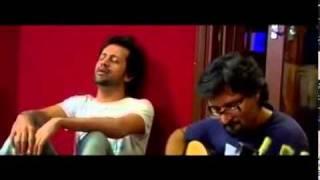 Atif Aslam with Velvet Revolver-   BY n00r!-3G.mp4
