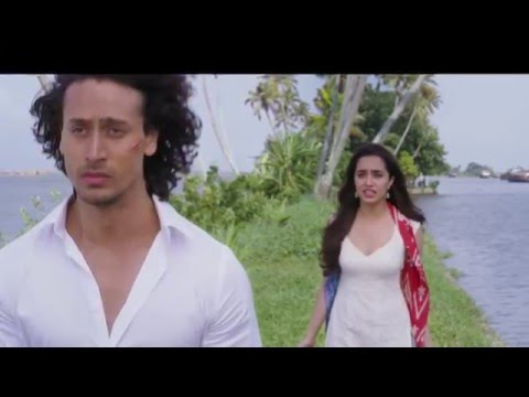 Agar Tu Hota Song Lyrics, Baaghi, Ankit Tiwari