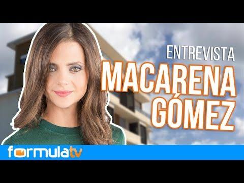 Macarena Gómez desvela las tramas de Lola en la temporada 11 de 'La que se avecina'