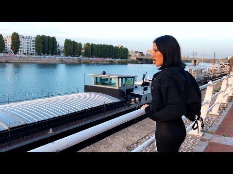 Dadju - Jaloux ( Jalouse ) Cover Eva Guess streaming vf