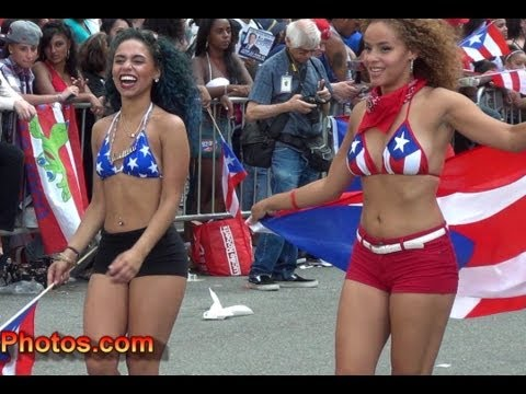 Puerto Rican Day Parade, 2013