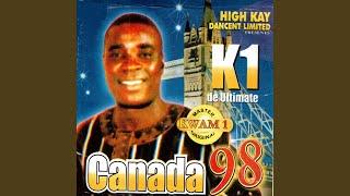 Canada 98 Part 1