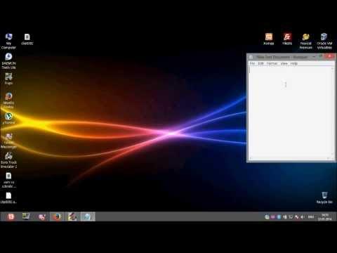 Cum se face un server de metin2 cu hamachi windows7 si windows8