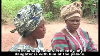 Iyawo Oba [Part 2] - Latest Yoruba Movie 2016 Epic Drama Premium
