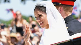 Duchess Meghan a real-life princess, role model
