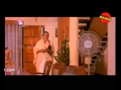 Poomukhapadiyil Ninneyum Kathu Malayalam Scene Poomughapadiyil...