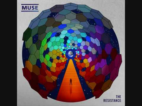 The Resistance Muse Resistance