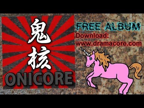 ONICORE - KIKAKU [FREE ALBUM] Breakcore Experimental