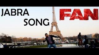 FAN Jabra Song From PARIS