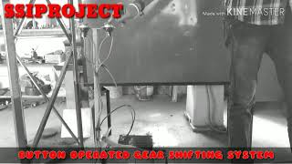 New automobile engineering projects