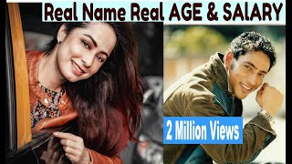 CID (सी आई डी) Actors - Real Age | Real Name | Par Day Salary of cid actors - 2019
