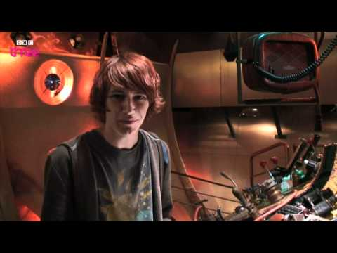 Charlie and the TARDIS  - Doctor Who Confidential - BBC Three