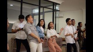 Download Lagu Ikutin yuk! Reuni Sambil Buka Bersama Bintang D'Academy dan LIDA Gratis STAFABAND