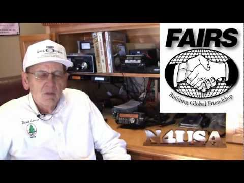 Amateur Radio -Having Fun