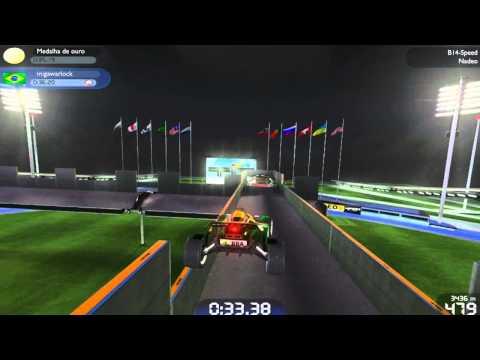 Videozinho mostrando o quanto o jogo é divertido