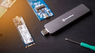 Building The ULTIMATE USB Flash Drive!