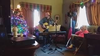 Miracles Happen. A Christmas Song By Val Gray.