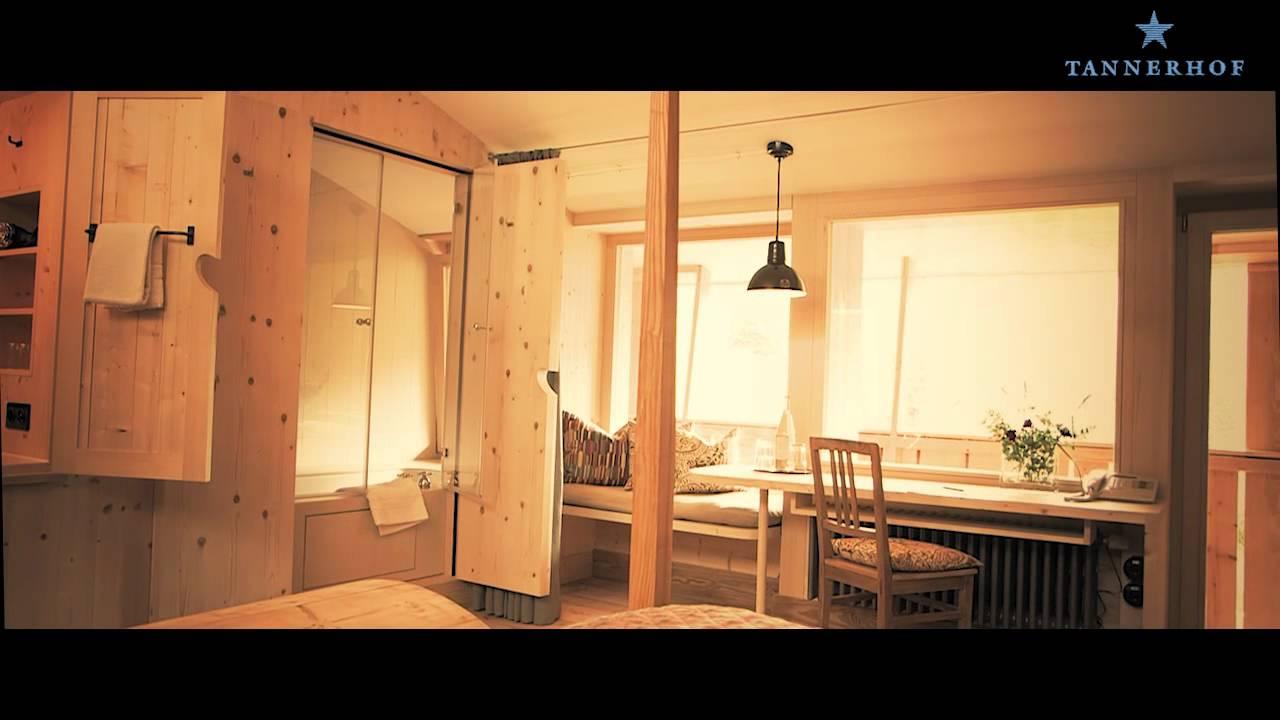 natur hotel tannerhof die natur ist das sch nste bio hotel youtube. Black Bedroom Furniture Sets. Home Design Ideas