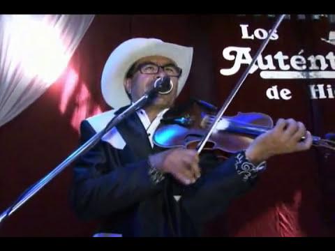 IXMIQUILPAN HGO. LOS AUTENTICOS DE HIDALGO 2012.