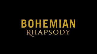 Behind The Scenes on Bohemian Rhapsody - The Movie