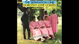 """So Many Falling By The Wayside"" (1969) Dorothy Love Coates & Gospel Harmonettes"
