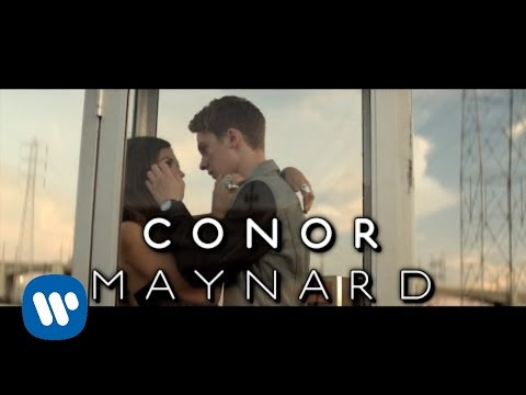 Conor Maynard - Turn Around ft. Ne-Yo Music Videos