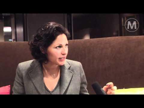 Choumicha en entrevue avec m t l montr al youtube - Cuisine choumicha youtube ...